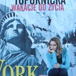 Wakacje od życia – Agnieszka Topornicka