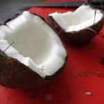 Rozłamany Kokos
