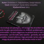 Christiane F. Życie mimo wszystko – Christiane V. Felscherinow, Sonja Vukovic