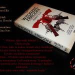 Wzorzec Zbrodni – Warren Ellis