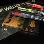The Walking Dead – książki