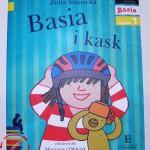 Basia i kask – Zofia Stanecka