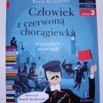 Człowiek z czerwoną chorągiewką. O początku motoryzacji – Paweł Boręsewicz