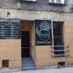 Korova Burger Bar – Gliwice
