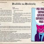 P&P –  Drabble Na Niedzielę nr 66