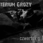 Misterium Grozy – odcinek 1