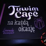 Tuwim Cafe. Na każdą okazję