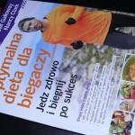 Optymalna dieta dla biegaczy. Jedz zdrowo i biegnij po sukces – Jeff Galloway, Nancy Clark