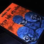 Trzy lata strachu – Sylwia Błach