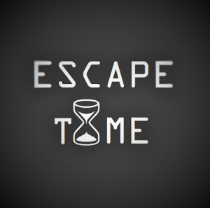 escape time logo