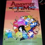 Adventure Time – Kalendarz 2016