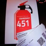 Fahrenheit 451 – Teatr Wybrzeże