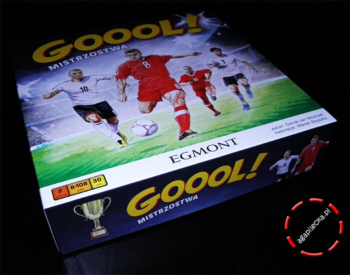 goool pudlo