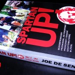 Spartan Up! Bądź jak Spartanin –  Joe De Sena, Jeff O'Connell