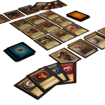 Legends of Labyrinth – zapowiedź