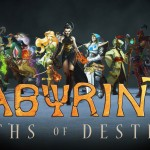 Labyrinth: Paths of Destiny III Edycja PL – Wspieram.to