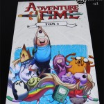 Adventure Time – Tom 3 – North, Paroline, Lamb