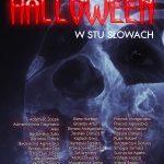 Halloween w stu słowach