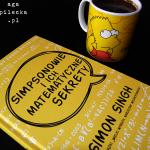Simpsonowie i ich matematyczne sekrety – Simon Singh
