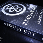 Endgame. Reguły Gry – James Frey, Nils Johanson-Shelton