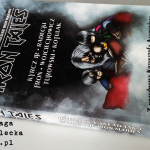 Iron Tales – Kazimierz Kyrcz Jr, Łukasz Radecki, Adam Froń, Juliusz Wojciechowicz, Jarosław Turowski, Kacper Kotulak, Krzysztof Azarewicz