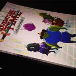 Adventure Time – Królewny Pikseli