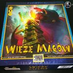 Wieże Magów