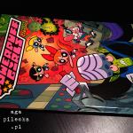 The Powerpuff Girls Classics: Atomówki – Tom 2