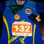 Bieg Oliwski – 5 km – 15.10.2017 – Gdańsk