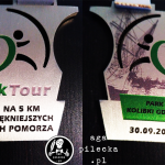 Park Tour – Park Kolibki – Gdynia – 30.09.2017