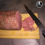 Wołowina z szynkowara