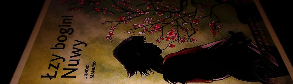 łzy bogini nuwy