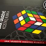 Jak ułożyć kostkę Rubika? – oficjalny poradnik