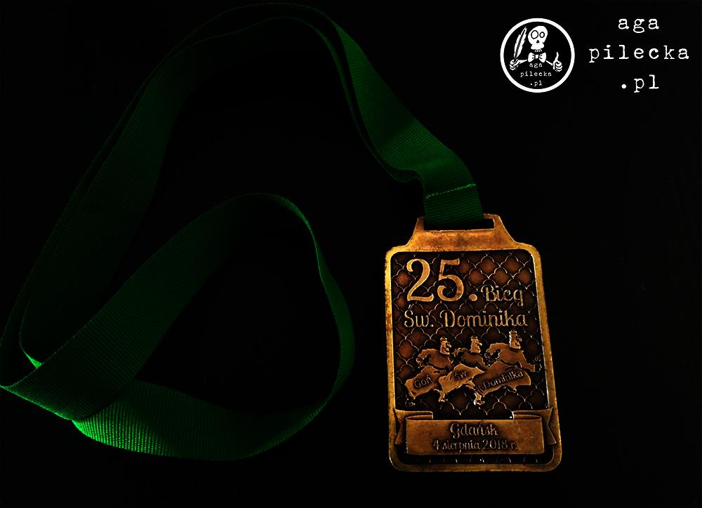 dominik medal
