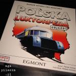 Polska Luxtorpeda. Odjazd!