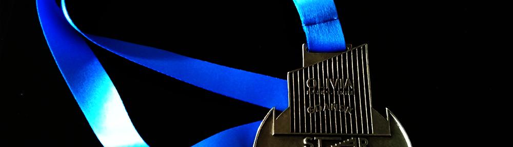 Star Challenge medal 2