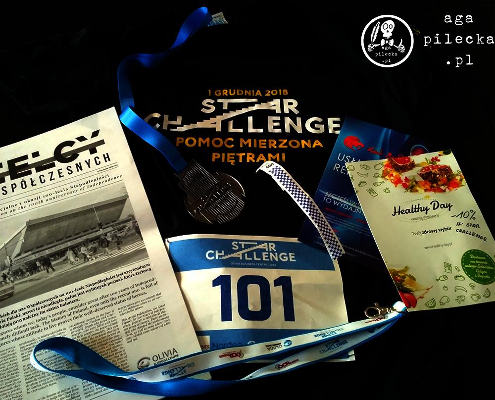 Star Challenge pakiet