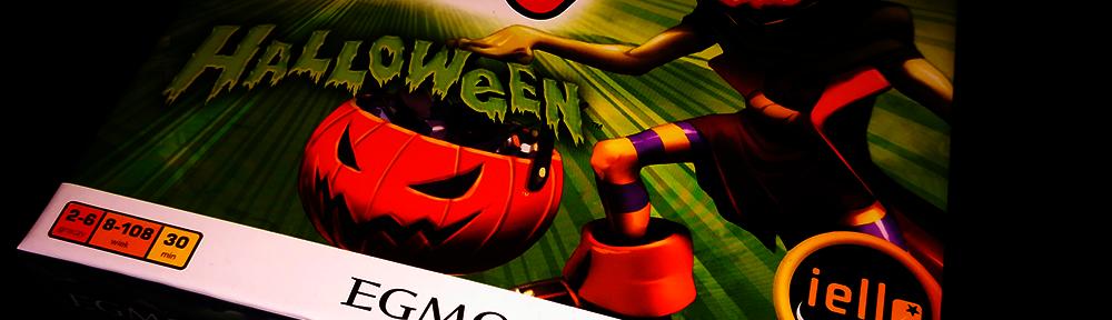 halloween pudlo