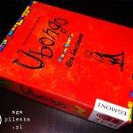 Ubongo – Gra Karciana