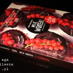 Moje wypieki z czekoladą – Dorota Świątkowska