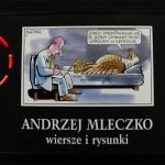 Wiersze i rysunki – Andrzej Mleczko