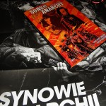 Sons of Anarchy. Synowie Anarchii. – Christopher Golden, Damian Couceiro
