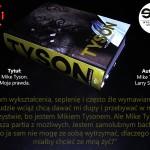 Mike Tyson. Moja Prawda – Mike Tyson, Larry Sloman