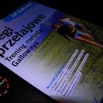 Biegi przełajowe. Trening metodą Gallowaya – Jeff Galloway