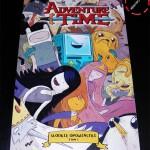 Adventure Time – Słodkie Opowiastki – Tom 1