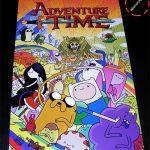Adventure Time – Tom 1 – North, Paroline, Lamb, Holmes