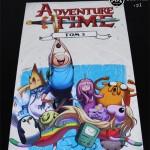 Adventure Time – Tom 3 – North, Paroline, Lamb