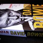 David Bowie. STARMAN. Człowiek, który spadł na ziemię. – Paul Trynka