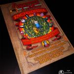 Adventure Time – Encyklopedia