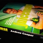 Juiceman – Andrew Cooper